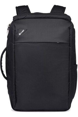 Pacsafe Vibe 28L Rucksack RFID 47 cm Laptopfach, jet black
