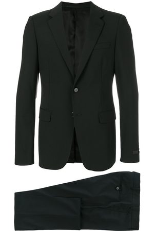 Prada Classic tailored two piece suit