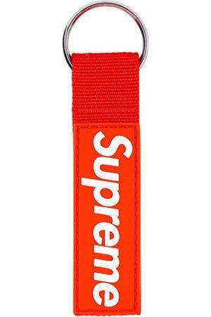 Supreme Schlüsselanhänger - Schlüsselanhänger mit Logo