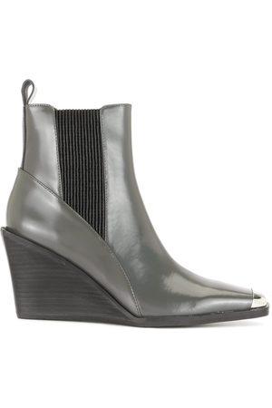 Senso Damen Stiefel - Stiefel mit Wedge-Absatz