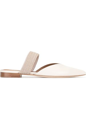 MALONE SOULIERS Flache 'Maisie' Mules