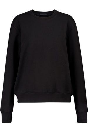 WARDROBE.NYC Release 02 Sweatshirt aus Baumwolle