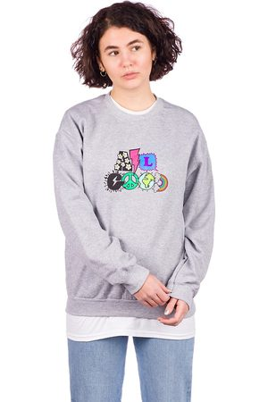 A.Lab All Good Sweater