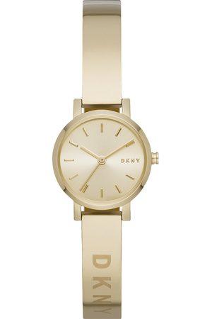 DKNY Damen-Uhren Rund Analog Quarz '