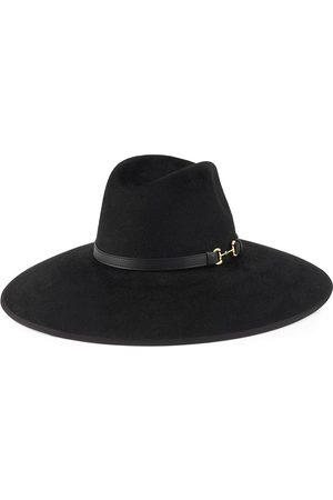 Gucci Damen Hüte - Hut mit Schnalle