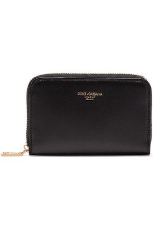 Dolce & Gabbana Portemonnaie mit Rundumreißverschluss