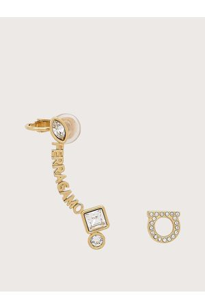 Salvatore Ferragamo Damen Uhren - Damen Ferragamo earrings