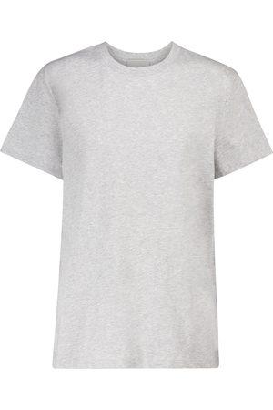 WARDROBE.NYC Release 05 T-Shirt aus Baumwolle