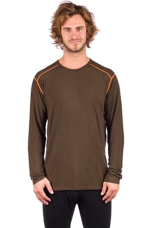 Le Bent 200 Crew Base Layer Top