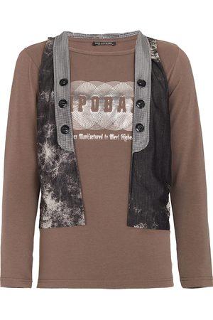 Cipo & Baxx Sweatshirt