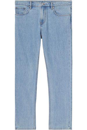 Burberry Ausgeblichene Jeans