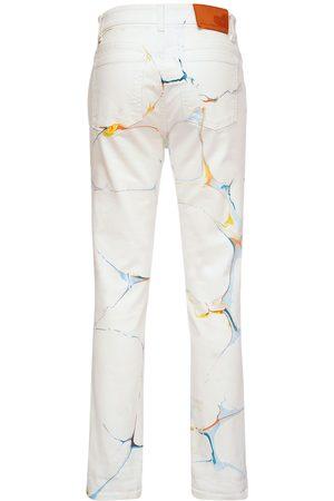 Stella McCartney Enge Boyfriend-jeans Aus Eco-denim