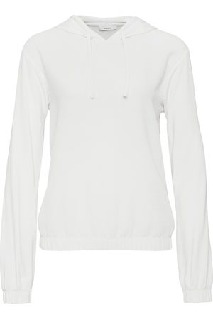 OPUS Fashion DE Damen Longsleeves - OPUS Kapuzenshirt Sapuze