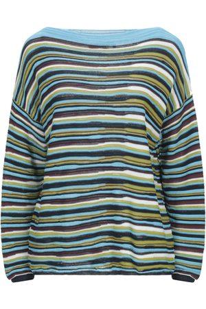 TERRE ALTE STRICKWAREN - Pullover