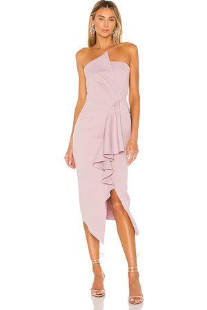 ELLIATT Reception Dress in . Size M, S, XS.