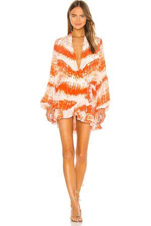 ROCOCO SAND Ilios Dress in . Size XS.