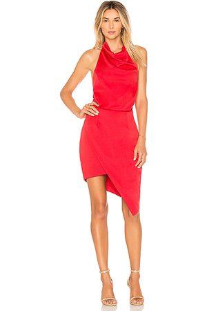 ELLIATT X Revolve Camo Dress in . Size S, XS.