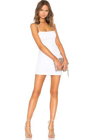 Susana Monaco Thin Strap Mini Dress in . Size L, M, XS.