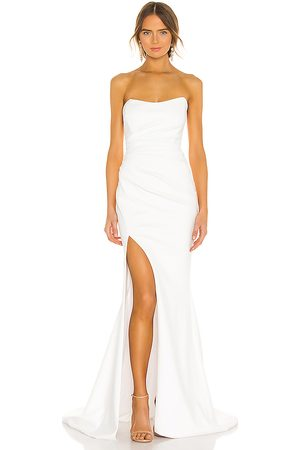 Katie May X NOEL AND JEAN Divinity Gown in . Size S.