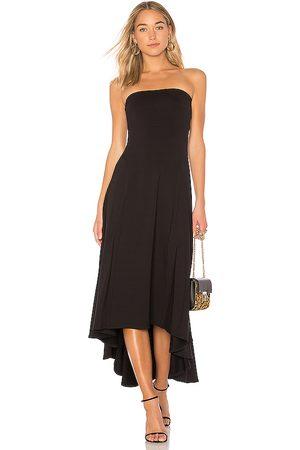 Susana Monaco Strapless Hi Low Dress in . Size S, XS.