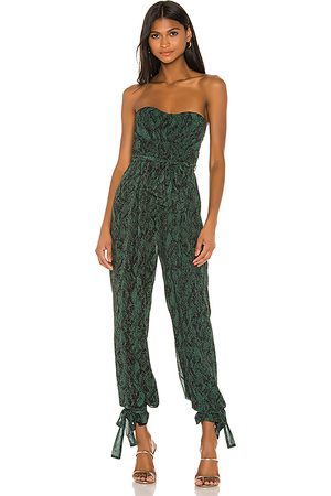 Michael Costello X REVOLVE Gwendolyn Jumpsuit in . Size M, S, XS, XXS.