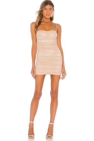 superdown Damen Kleider - Tamzin Ruched Mini Dress in . Size XXS, XS, S, M, XL.