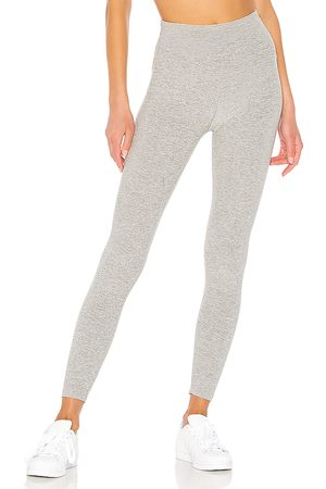 Beyond Yoga Spacedye Caught In The Midi High Waisted Legging in . Size M, XS.