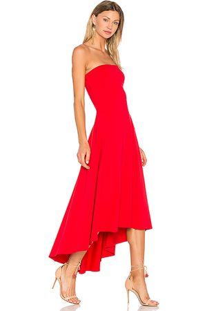 Susana Monaco Strapless Hi Low Dress in . Size M, S, XS.