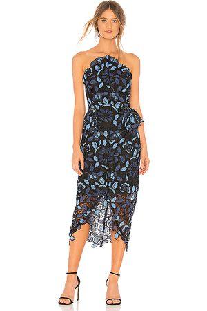 ELLIATT Times Dress in . Size M, S, XS.