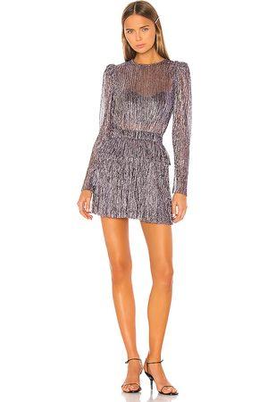 Sabina Musayev X REVOLVE Monique Dress in . Size M, S, XS.