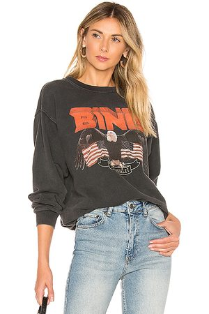 ANINE BING Vintage Bing Sweatshirt in . Size M, S, XS.