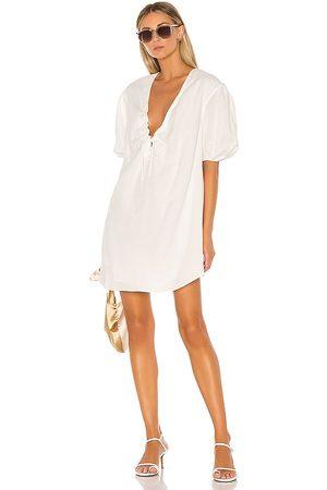 L'Academie Damen Kleider - The Amaya Mini Dress in . Size M, S, XL, XS, XXS.