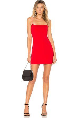Susana Monaco Thin Strap Mini Dress in . Size S, XS.