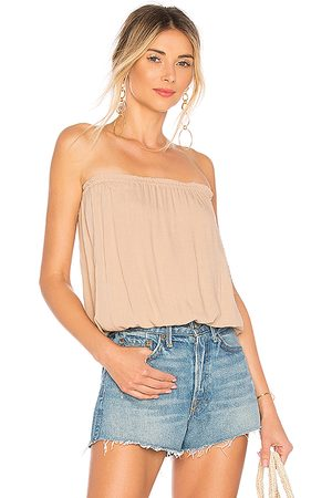 Indah Gemma Tube Top in . Size S-M.