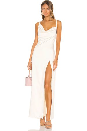 Camila Coelho Damen Maxikleider - Reyna Maxi Dress in . Size XL.