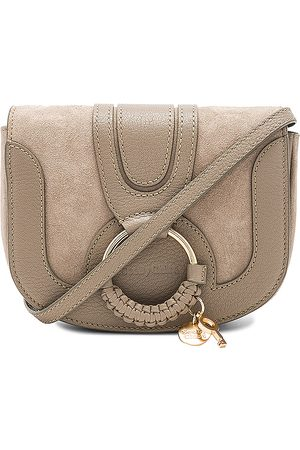 See by Chloé Hana Mini Crossbody Bag in .
