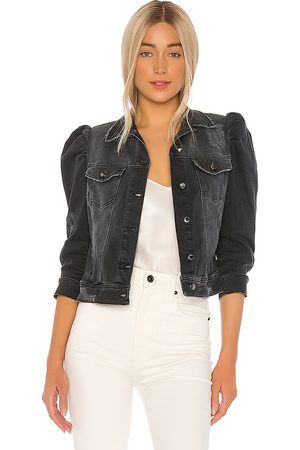 Retrofete Ada Jacket. Size S, XS.