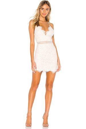 superdown Damen Kleider - Remi Lace Mini Dress in . Size XXS.