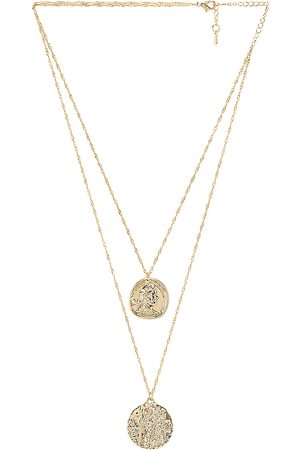 Amber Sceats X REVOLVE Athens Necklace in .