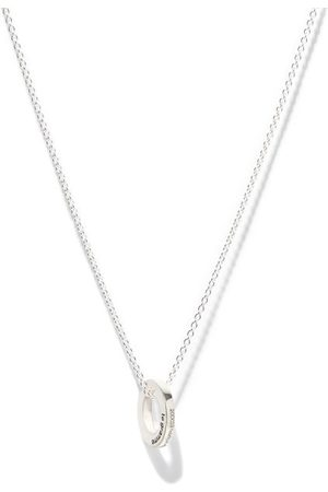 Le Gramme 1.1g Sterling-silver Pendant Necklace