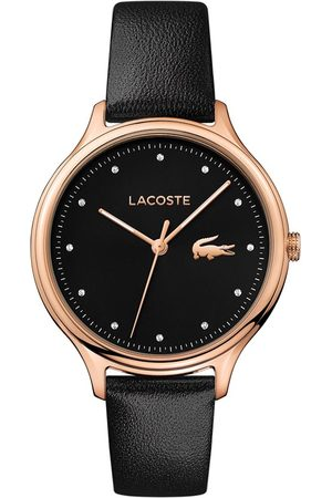 Lacoste Constance 2001086 Black/Gold