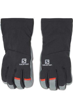 Salomon Herren Handschuhe - Propeller Long M C14266 50 M0 Black