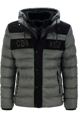 Cipo & Baxx Steppjacke 'Cbjx62