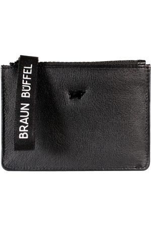 Braun Büffel Lederbörse 'CAPRI Mini