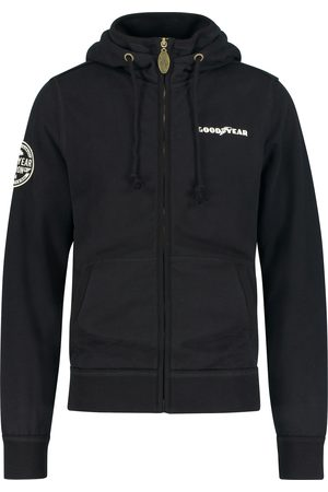 Goodyear Kapuzensweatjacke 'Richmond