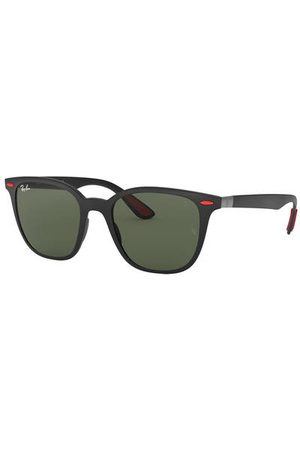Ray-Ban Sonnenbrillen - Sonnenbrille rb4297m schwarz