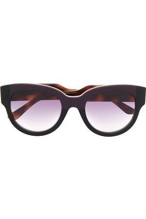 Marni Damen Sonnenbrillen - Sonnenbrille in Schildpatt-Optik