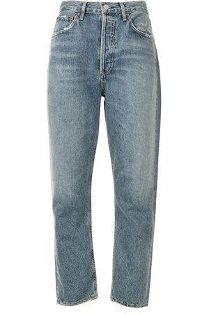 AGOLDE Damen Straight - Riley' Jeans