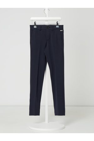 Jack & Jones Slim Fit Chino aus Jersey Modell 'Marco