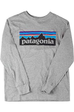 Patagonia Graphic Organic Long Sleeve T-Shirt
